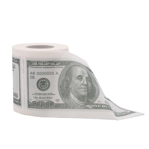 Çin kaynaklı bir sitede satılan tuvalet kağıdı :)