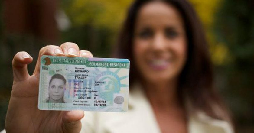 green card vizesiz ulkeler
